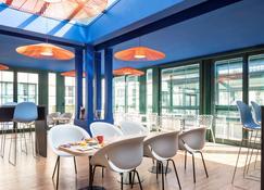 Aparthotel Adagio Marne-la-Vallée Val d'Europe - Serris - Restaurant