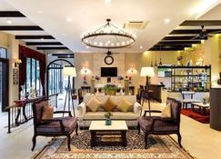 Le Monte Hotel Khao Yai - Mu Si - Lounge