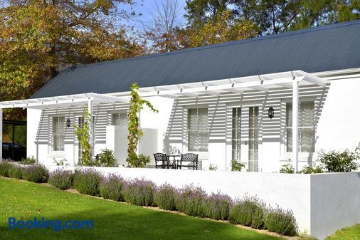 Lavender Farm Guest House - Franschhoek - Toà nhà