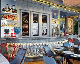 Hotel National, a Luxury Collection Hotel, Moscow - Moskou - Restaurant
