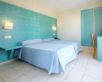 Hotel Safari - Gandia - Bedroom
