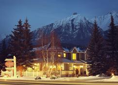 Lady Macdonald Country Inn - Canmore - Edificio