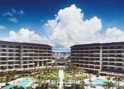 Intercontinental - Ana Ishigaki Resort - Ишигаки - Здание