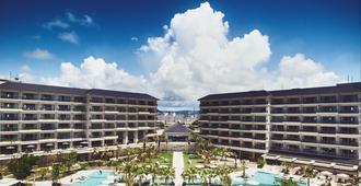 Intercontinental - Ana Ishigaki Resort - Ishigaki - Toà nhà