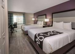 La Quinta Inn by Wyndham Fort Collins - Fort Collins - Habitación