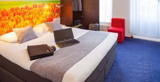 ibis Styles Amsterdam City - Amsterdam - Bedroom