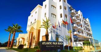 Atlantic Palm Beach - Agadir