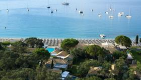 Parga Beach Resort - Parga - Outdoors view
