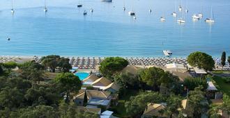 Parga Beach Resort - Parga - Vista del exterior