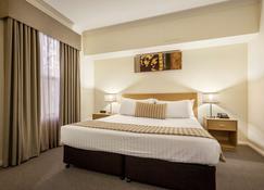 Best Western Northbridge Apartments - Perth - Bedroom