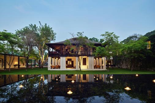 Anantara Chiang Mai Serviced Suites - Чианг-Май - Здание
