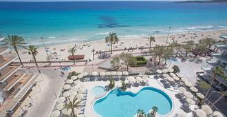 Hotel Sabina - Cala Millor - Pool