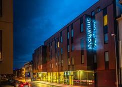 Smarthotel Tromso - Tromsø - Building