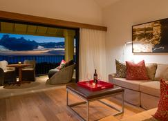 Hotel Wailea, Relais & Chateaux- Adults Only - Wailea - Vardagsrum