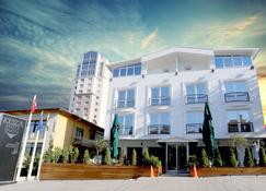 Koza Suite Hotel - Ankara - Bina