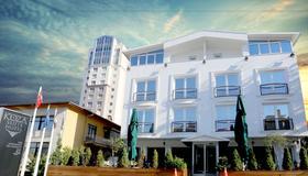 Koza 套房酒店 - 安卡拉 - 安卡拉 - 建築