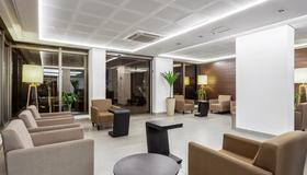 Hotel Vivenzo - Belo Horizonte - Lobby