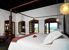 Sugar Reef Bequia - Adults Only - Port Elizabeth - Slaapkamer