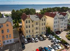 Hotel Villa Seeschlosschen - Heringsdorf - Gebäude