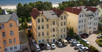 Hotel Villa Seeschlosschen - Heringsdorf
