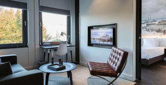 B-aparthotel Kennedy - The Hague - Living room