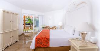 Friendly Vallarta Beach Resort & Spa - Puerto Vallarta - Κρεβατοκάμαρα