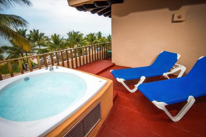 Friendly Vallarta Beach Resort & Spa - Puerto Vallarta - Balcony