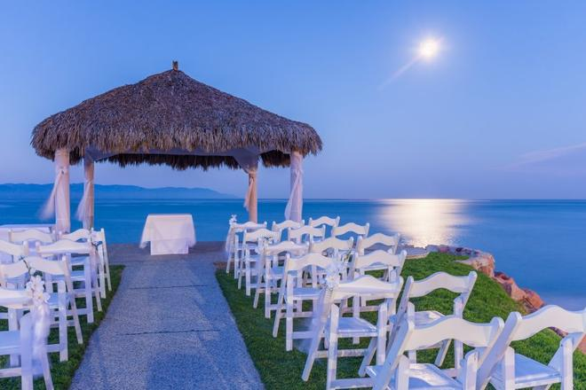 Friendly Vallarta Beach Resort & Spa - Puerto Vallarta - Banquet hall
