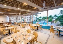 Friendly Vallarta Beach Resort & Spa - Puerto Vallarta - Restaurant