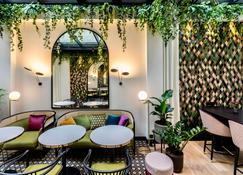 Best Western Plus Crystal, Hotel & Spa - Νανσύ - Σαλόνι