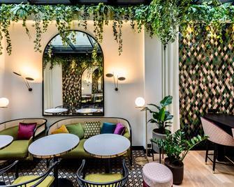 Best Western Plus Crystal, Hotel & Spa - Nancy - Lounge