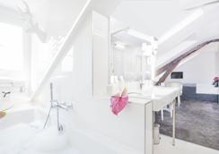 Hôtel Icône - Paris - Bathroom