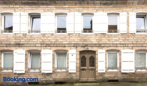 Les Chambres de Lourmel - Pontivy - Building