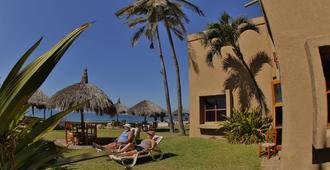 Villas El Rancho Green Resort - Масатлан - Спальня