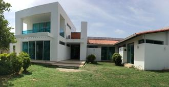Hotel Villas Anuhur - San Andrés - Building
