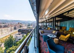 Courtyard by Marriott Sarajevo - Sarajevo - Balcony