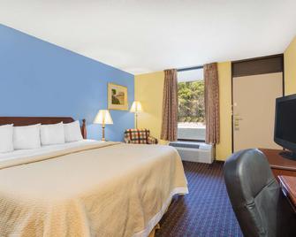 Days Inn by Wyndham Mocksville - Mocksville - Schlafzimmer