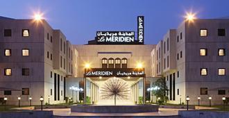 Le Méridien Medina - Medina - Habitación