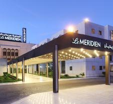 Le Méridien Medina