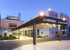 Le Méridien Medina - Medina - Gebouw