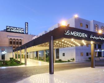 Le Méridien Medina - Medina - Building