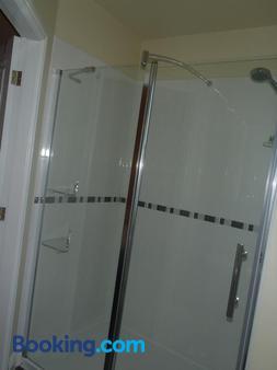 格利門賓館 - 約克 - 浴室