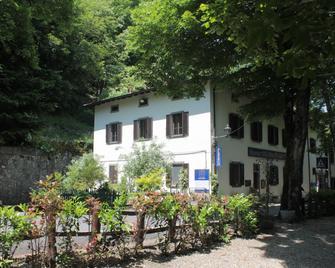 Locanda dei Baroni - Camaldoli - Building