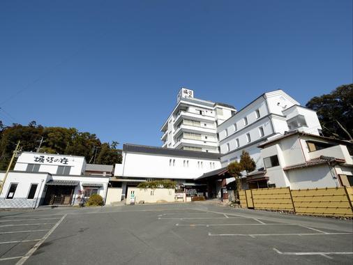 堀江之莊旅館 - 濱松市 - 建築