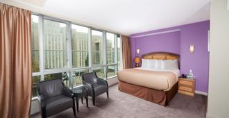 Hotel Mulberry - New York - Chambre