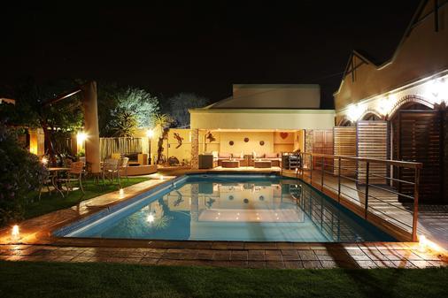 Oleander Guest House - Kimberley - Pool