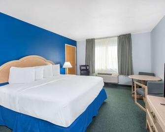 Days Inn by Wyndham Osage Beach Lake of the Ozarks - Osage Beach - Bedroom