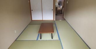 Kitabarakan - Hakuba - Building