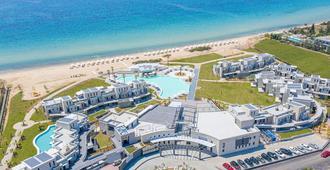 Portes Lithos Luxury Resort - Kassandreia - Outdoor view
