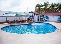 Rexmar Hotel - Kumasi - Pool